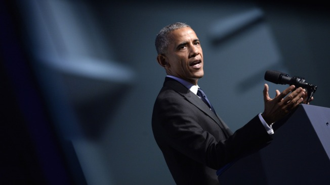 Obama: Low Black Voter Turnout Would Be 'Insult to My Legacy'
