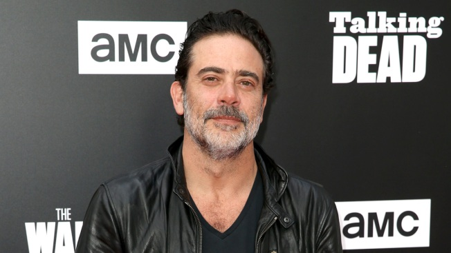 Jeffrey Dean Morgan to Drive Indy 500 Pace Car