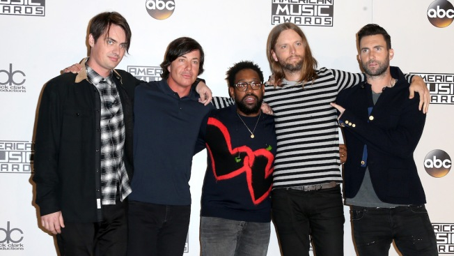 Maroon 5 Cancels Pre-Super Bowl News Conference in Unprecedented Move