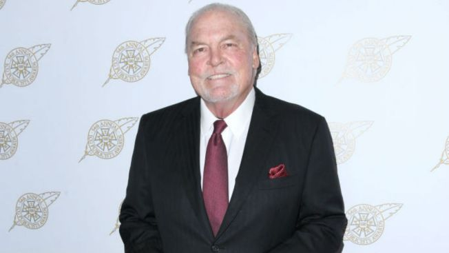 Stacy Keach Talks About Suffering Heart Attack During Chicago Play