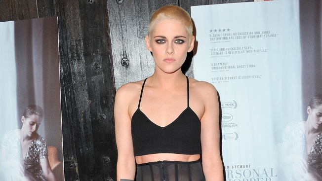 Kristen Stewart Celebrates Young Stars Redefining Sexuality
