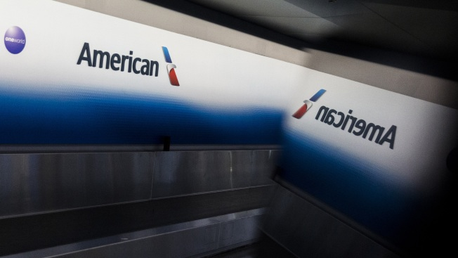 Paris-Bound American Airlines Flight Returned to JFK for Alleged Drunk Passenger: Officials