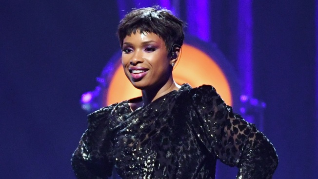 Jennifer Hudson Joins 'The Voice' Panel of Coaches