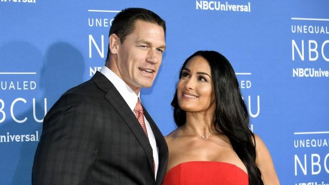 John Cena and Nikki Bella Split After 6 Years