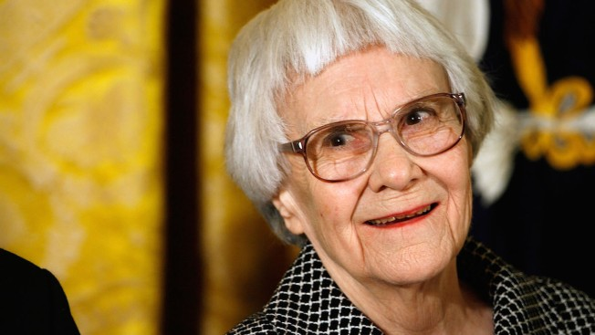 Harper Lee's First Chapter of New Book Loaded With Surprises