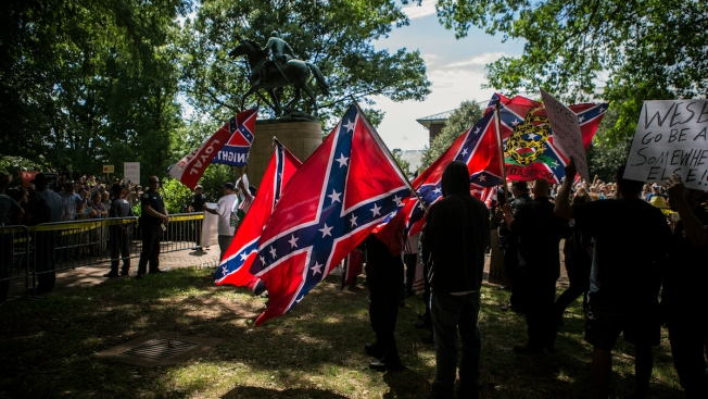 Airbnb Removes Accounts Ahead of Far-Right Rally in Va.