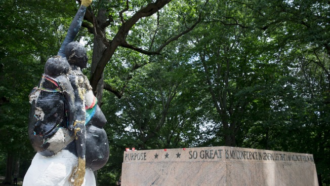 Former Md. Confederate Site Rededicated to Harriet Tubman