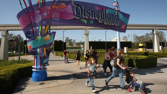 Grab Your Wallets: Disney Raises Prices Again at Calif., Fla. Parks