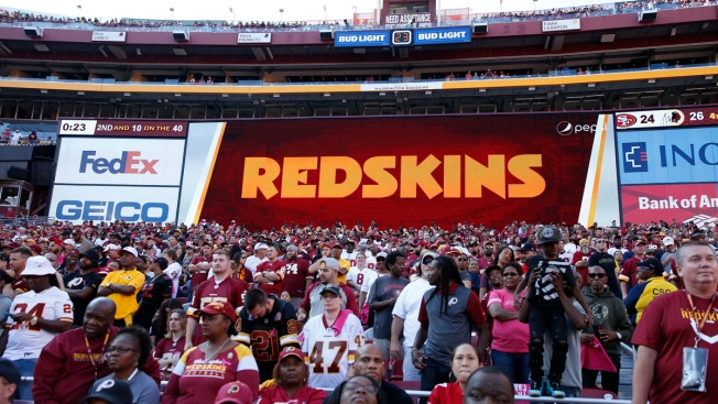 'Redskins' or 'Redhawks'? Activists Spread Rumor That the Washington Redskins Changed Their Name