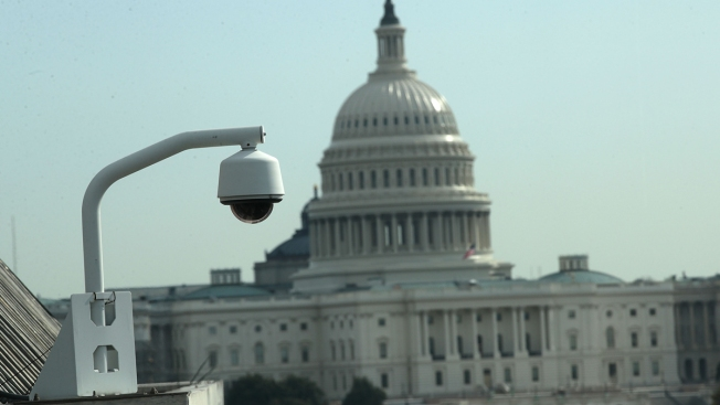 2 Romanians Arrested for Hacking 100+ Surveillance Cameras in DC Before Inauguration