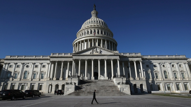 Congress strikes deal; federal shutdown ends