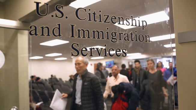 US Citizenship and Immigration Services Drops 'Nation of Immigrants' From Mission Statement