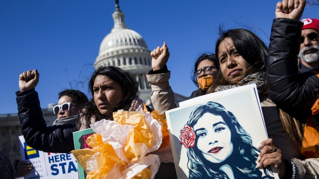 Federal Judge Issues Strongest Order Yet Backing DACA