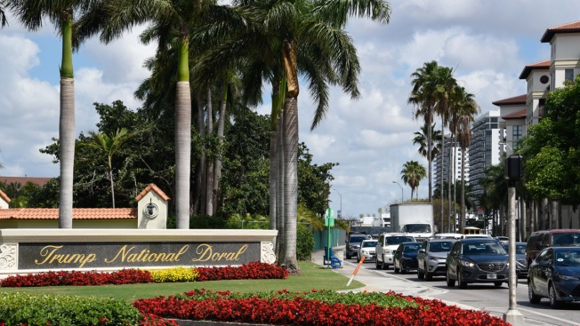 House Panel to Investigate Trump's Plan to Host G-7 Summit at His Doral Resort
