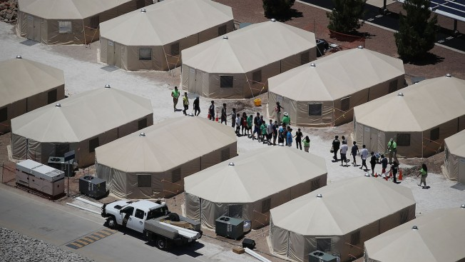 Tornillo Detention Facility for Migrant Teens, Largest in US, Is Shutting Down: HHS