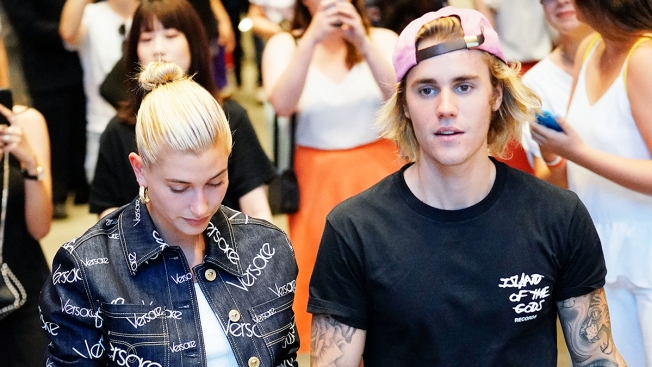 [NATL] Celebrity Hookups: Justin Bieber and Hailey Baldwin Are Engaged
