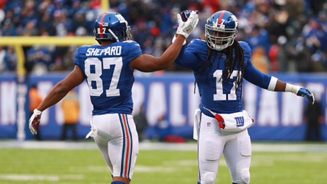 Giants Win Fifth Straight Versus Bears But Concerns Linger
