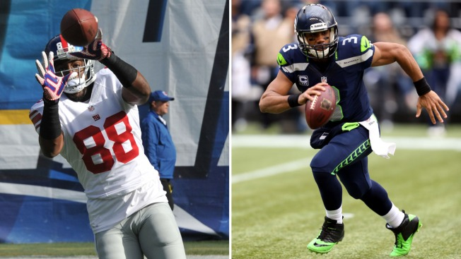 Seahawks-Giants Preview: Big Blue Looks to Hang Tough Against a Title Contender