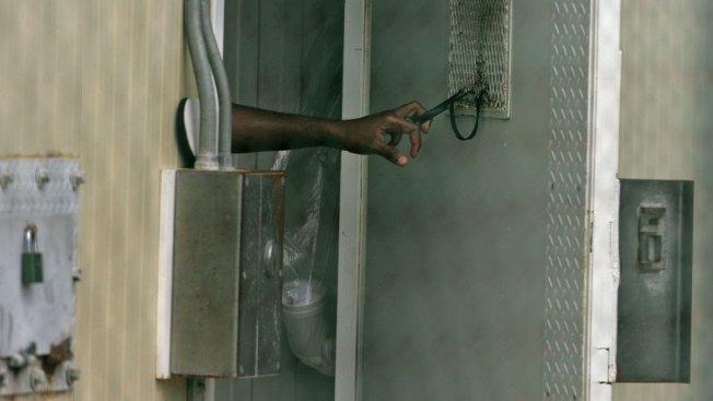 Guantanamo Bay Prisoner Describes 'Mental Torture' At Prison's 'Camp 7'
