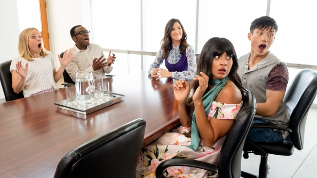 'The Good Place' to End After Season 4