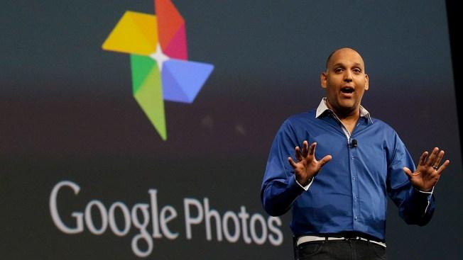 Google's New Photos App Calls Black People 'Gorillas'