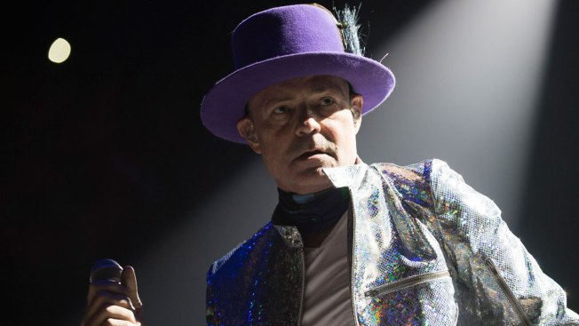 Canadian Rock Band The Tragically Hip Holds Final Show