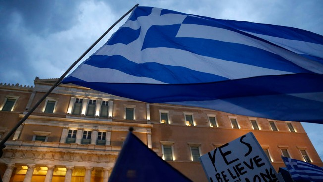 Greece OKs Reforms Ahead of New Bailout Talks