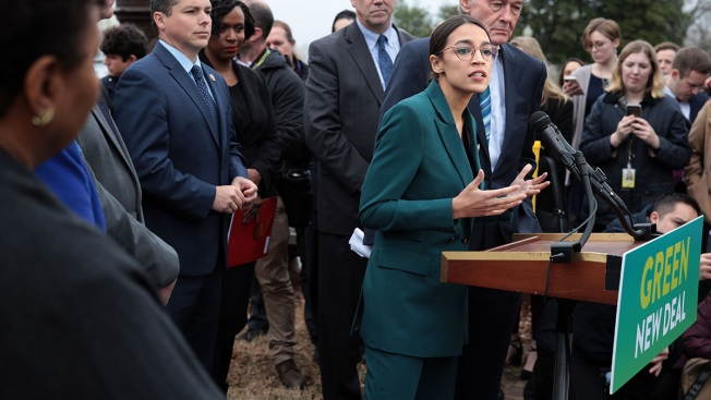 Planet Savior Or Horror Show? Green New Deal Inflames Debate
