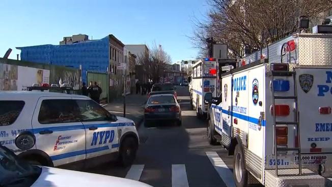 Stranger Slashes Woman Inside Brooklyn Apartment: Police