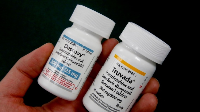 Calif. 1st to Allow Pharmacists to Dispense HIV Prevention Meds