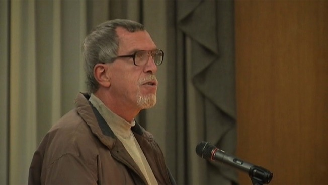 Good Samaritan Speaks About Losing Benefits at New Jersey Council Meeting