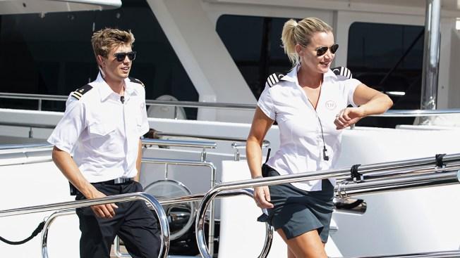 'Below Deck Mediterranean' Sets Sail for New Adventures in Season 3