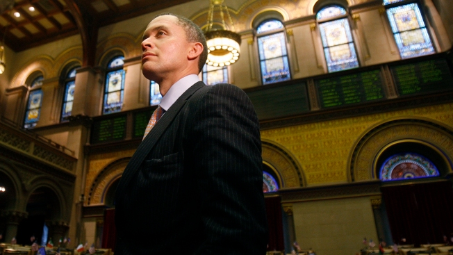 Former Congressman Harold Ford Jr. Fired From Morgan Stanley for Misconduct