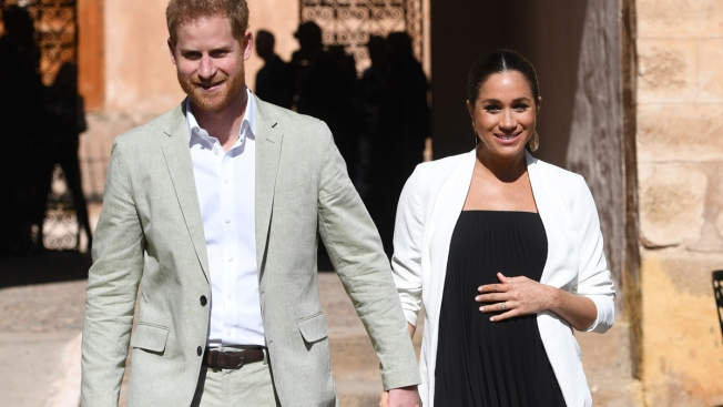 Harry and Meghan's Royal Baby: Questions Asked and Answered