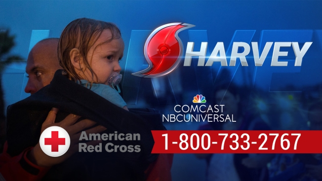 How to Help the Groups Responding to Harvey