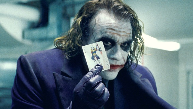 Who Would Accept Golden Globe on Ledger's Behalf?