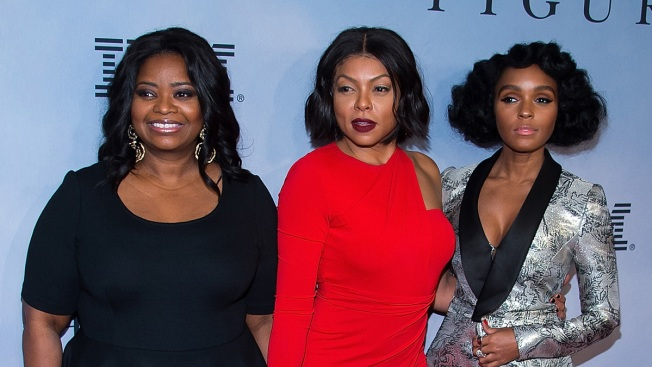 'Hidden Figures' Stars Give Out Free Screenings