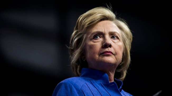 3 Witnesses Refuse to Testify in Hearing on Clinton's Email