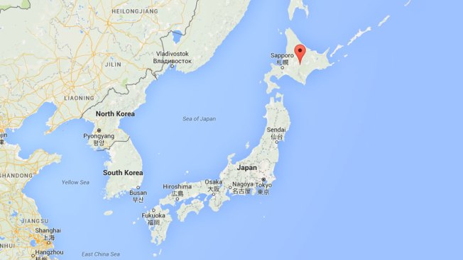 Missing Japanese Boy Found After Being Left in Forest as Punishment