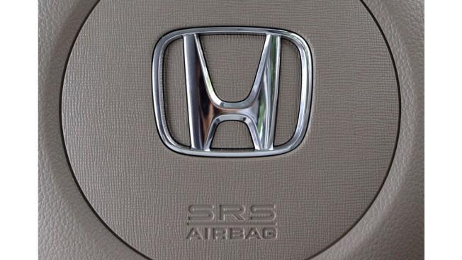 Honda Recalling 2.2 Million Vehicles for Takata Air Bag Trouble