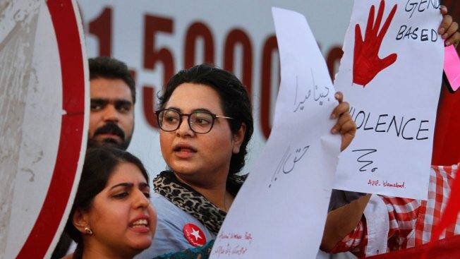 Pakistan Police Investigate Alleged 'Honor Killing' of British Woman