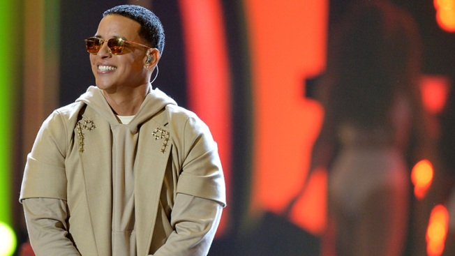 Daddy Yankee Hospitalized in Colombia, Cancels Concert