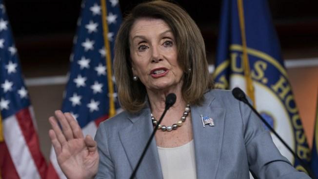 Pelosi Pledges Methodical Action on 'Constitutional Crisis'