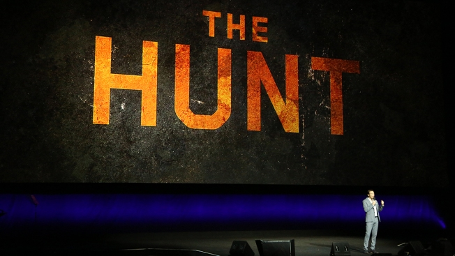 Universal Cancels Controversial 'Hunt' in Wake of Shootings