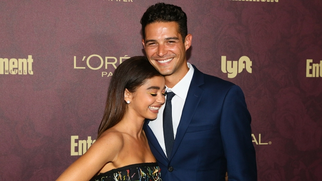 Sarah Hyland Is in Wedding Mode, Reveals She's Already 'Stalking' Bridal Accounts