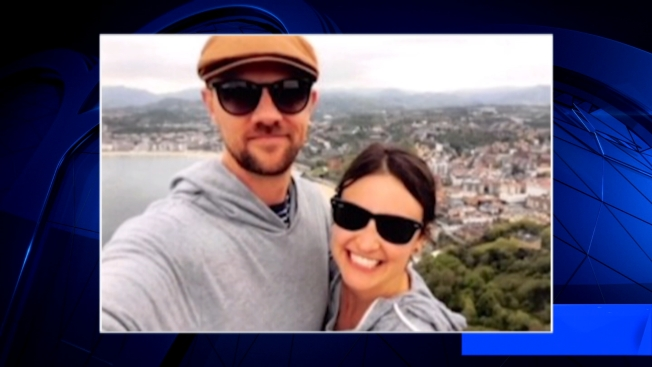 Driver Charged in Crash; Couple Died on Way to Their Wedding