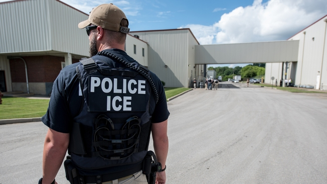 Honduran Man Dies in ICE Custody at Texas Facility