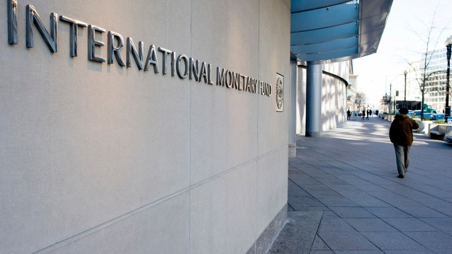 IMF Trims Economic Forecast for US Amid Growth Uncertainty
