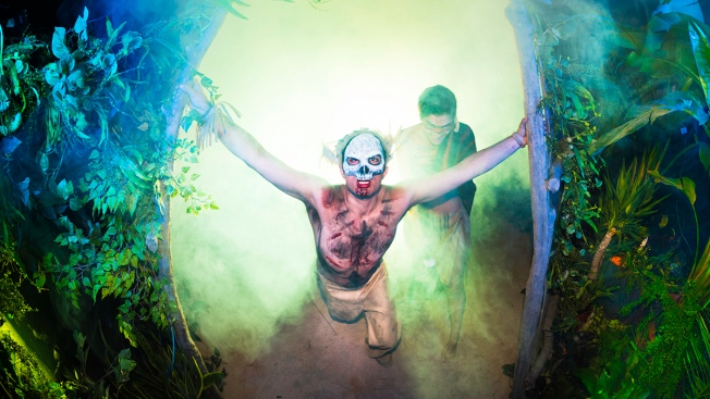 The History of Haunted Houses: A Fight for Frights as Tastes Change