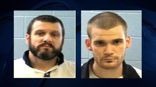 Fugitive Inmates in Georgia Guard Shootings Are 'Dangerous Beyond Description': Sheriff